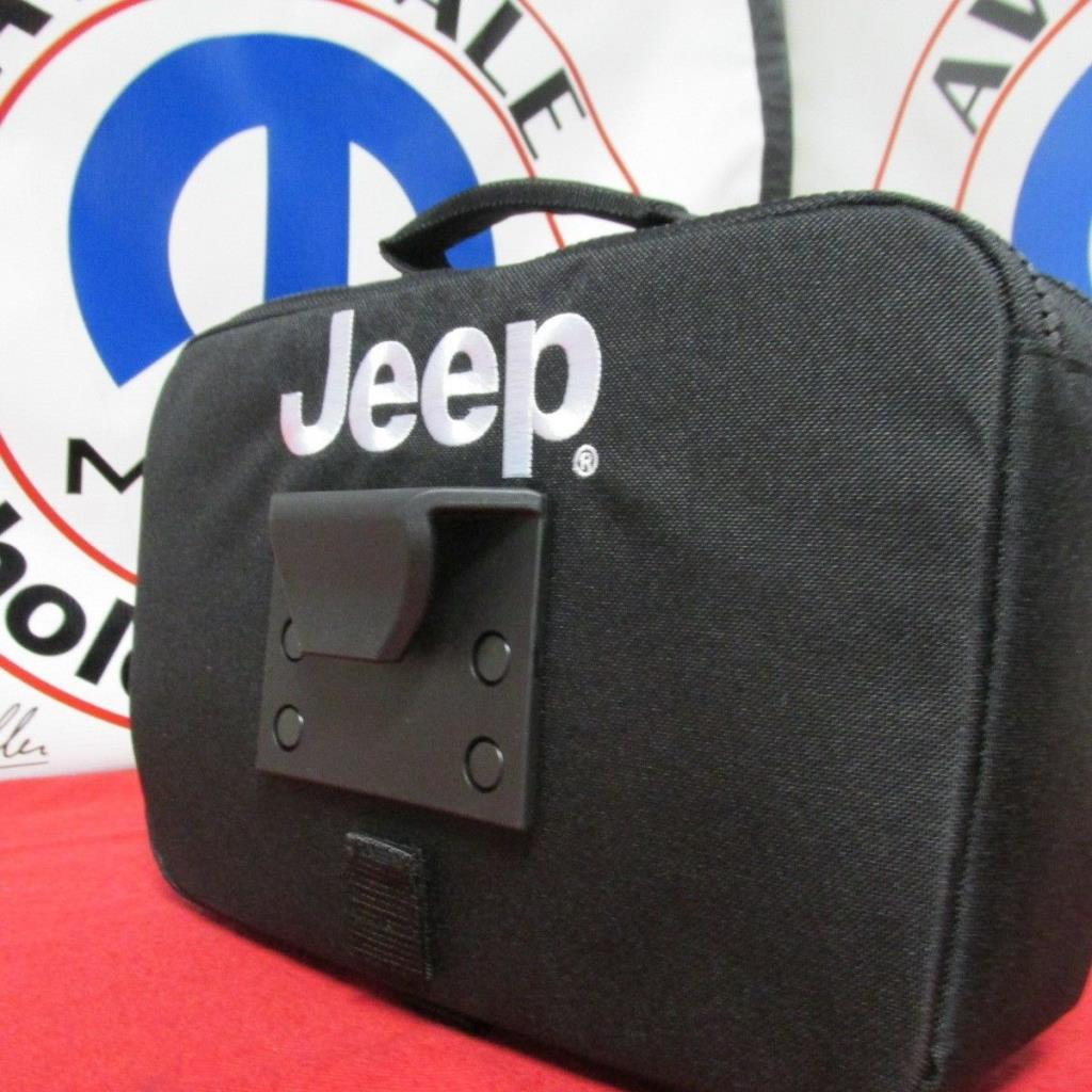jeep cherokee off road tow assistance kit with tow strap and gloves. Cars Review. Best American Auto & Cars Review