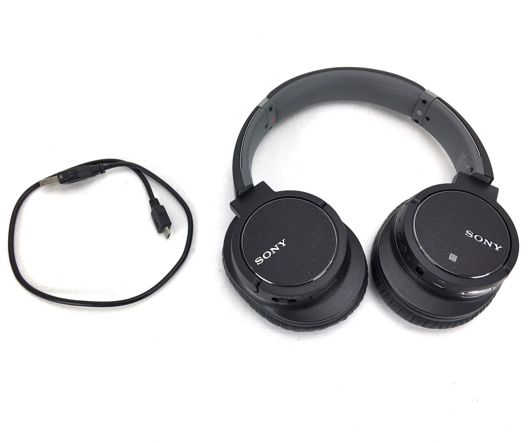 sony wireless bluetooth noise cancelling over ear. Black Bedroom Furniture Sets. Home Design Ideas