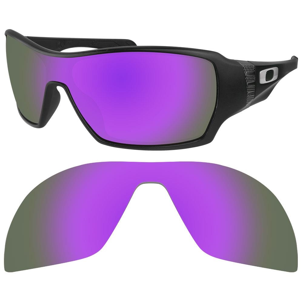 c39d7f035d Maven Polarized Replacement Lenses for Oakley Offshoot - Multiple Options