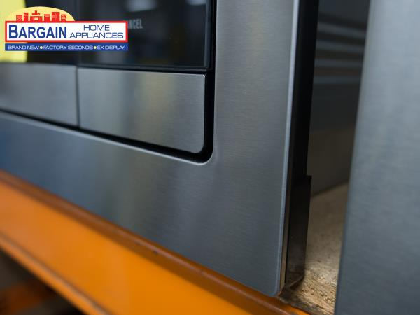 Electrolux Countertop Microwave Oven : Details about ELECTROLUX EMB2527BA CONVECTION MICROWAVE OVEN