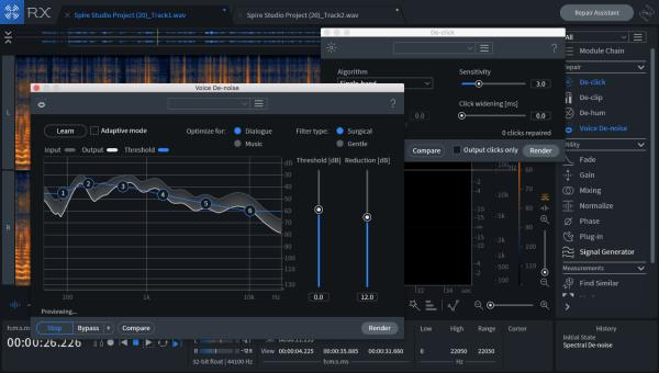 Details about New Izotope RX-7 Elements - Audio Repair Software for Music  and Post eDelivery