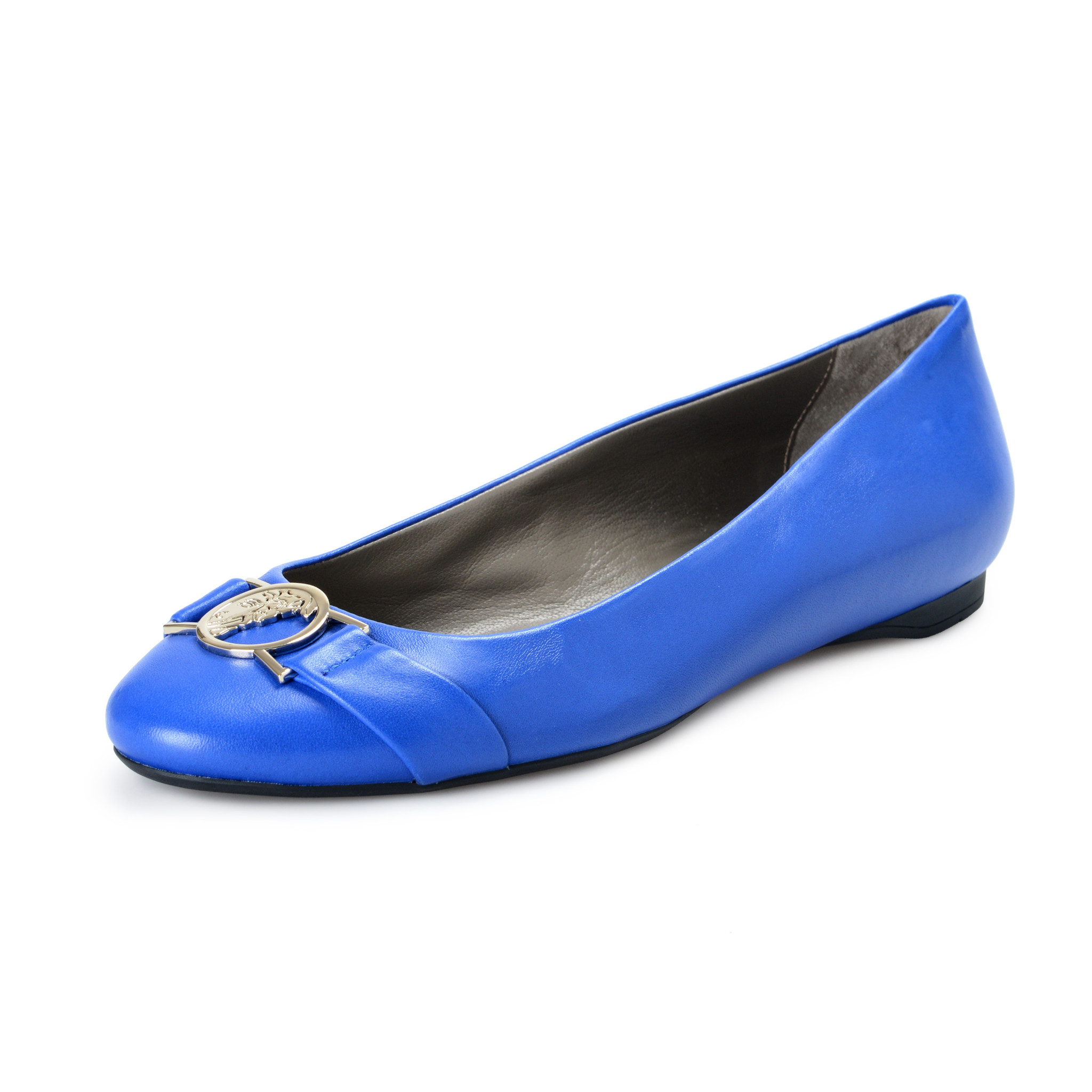 Versace Collection Women's Royal Blue