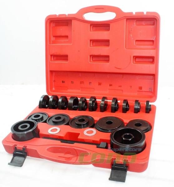 harbor freight bearing puller. fwd front wheel drive bearing removal adapter puller pulley tool kit us shipping harbor freight c