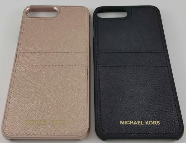 4458c76ddd25 Michael Kors Phone Wallet Iphone 8 Plus | Stanford Center for ...