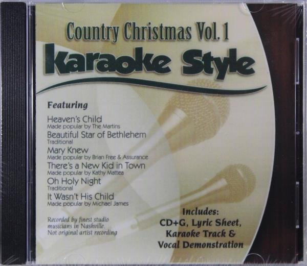 country christmas volumes 1 6 - Free Country Christmas Music