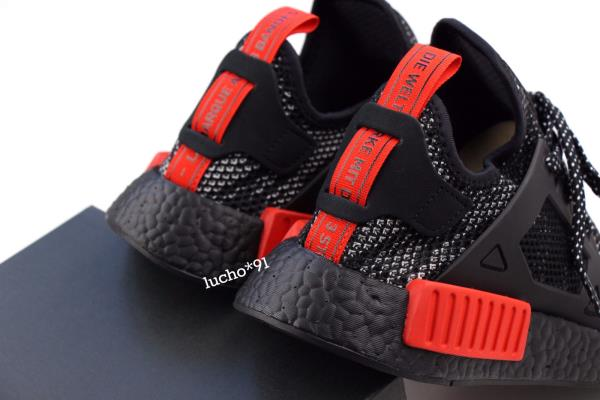 Adidas NMD_R2 PK (Trace Cargo) End Clothing