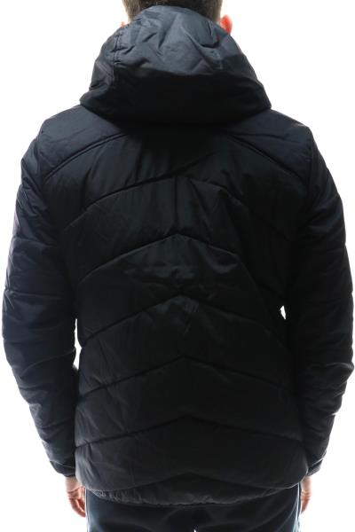 G Star Attacc Hooded Quilted Jacket ✓ Quilting