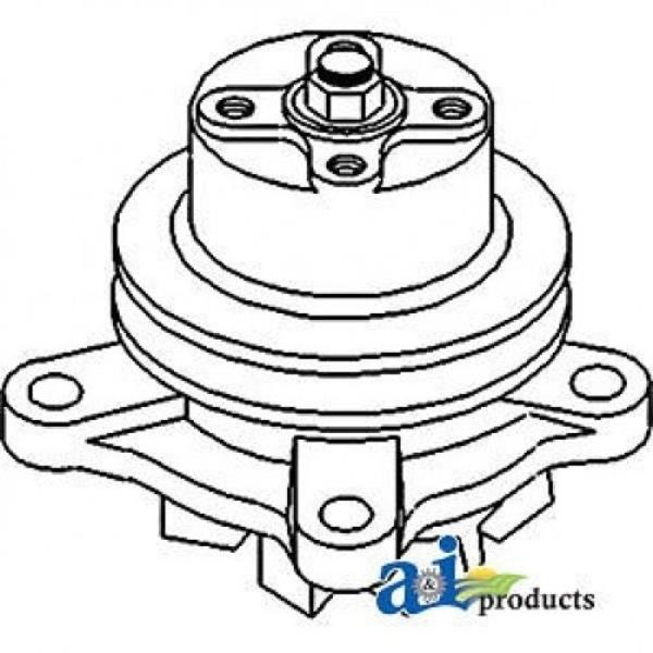 Kubota Water Pump 1562273030 A 15622 73030 M4950 796789315793