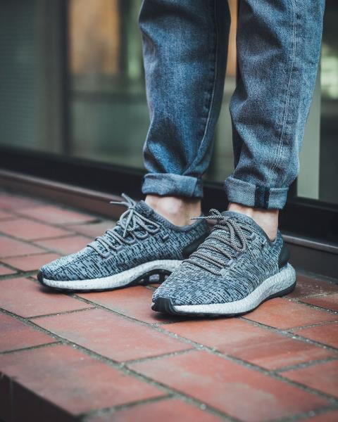 6af3da0951069 ... LTD RUNNER SIZE 6-14 NMD CAMO ULTRA SNEAKER SHOES S80703. ITEM  ADIDAS  PURE BOOST GREY S80703