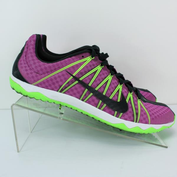 on sale 5ed15 39ec6 Details about Nike Zoom Rival XC Women s Spikeless Cross Country Track Shoe  605503-364 Sz 10.5