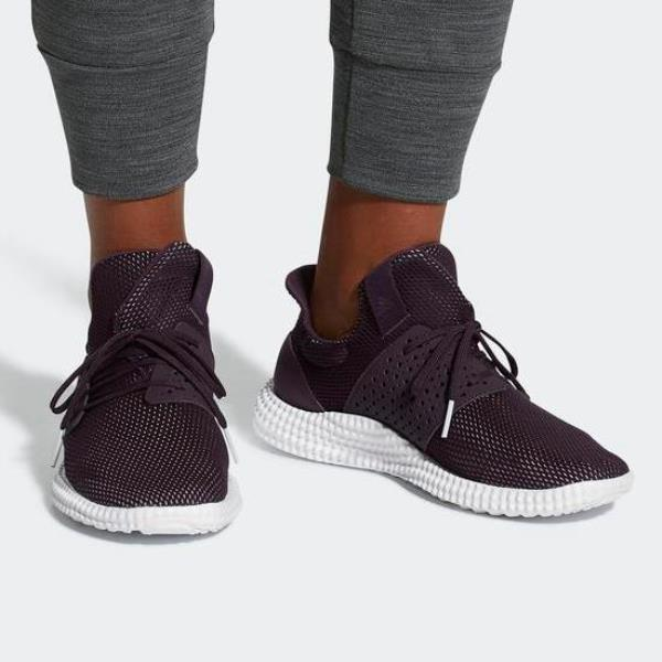 buy popular 23b71 f624c Adidas Athletics 24 7 TR Sneakers Noble Red Size 7-12 Mens No NMD Boost Y-3