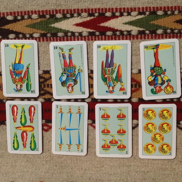 Don Clemente Extra Smooth Intransparente SPANISH PLAYING CARDS
