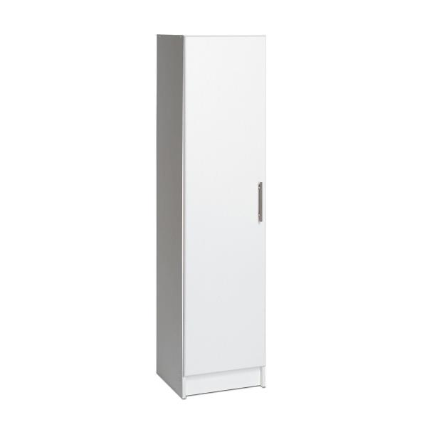 Exceptionnel NEW Pantry Storage Cabinet Shelving Laundry Broom Closet Organizer Utility  White