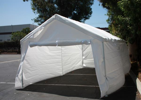 shed polycarbonate sunshade block product canopy garage china
