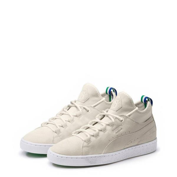 huge selection of 786e8 6877f Details about [366300-01] MENS PUMA SUEDE MID CLASSIC BIG SEAN