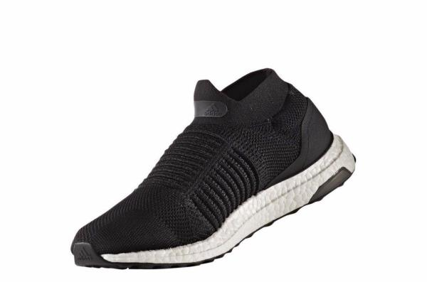 0d631224fc8 ... Adidas UltraBoost Laceless Ultra Boost Running Sneaker - Black. Style    S80770 Gender  Mens