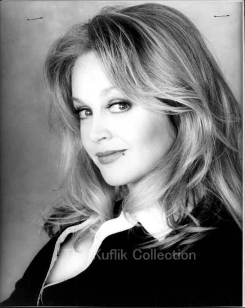 Charlene Tilton 8x10 Headshot Photo W Resume Dallas