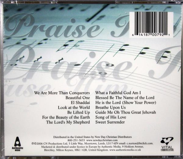 Details about Praise Him Panpipes NEW CD Beautiful Songs And Sounds Of  Worship And Reflection