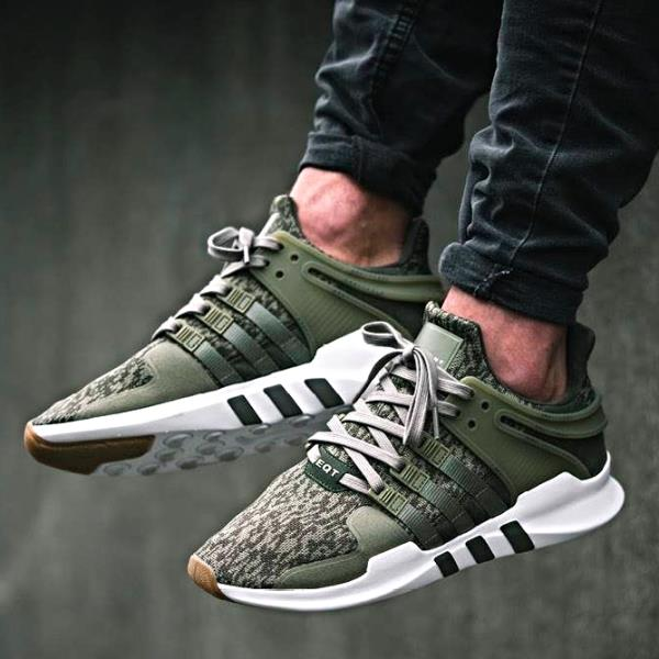 ADIDAS EQUIPMENT/EQT SUPPORT 93/16 OG REVIEW ON FEET