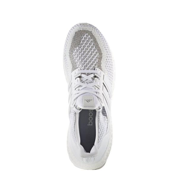 242b366327f52 ... Adidas UltraBOOST Ultra Boost LTD Limited Running Sneaker - White.  Style  BB3928 Color  FTWWHT