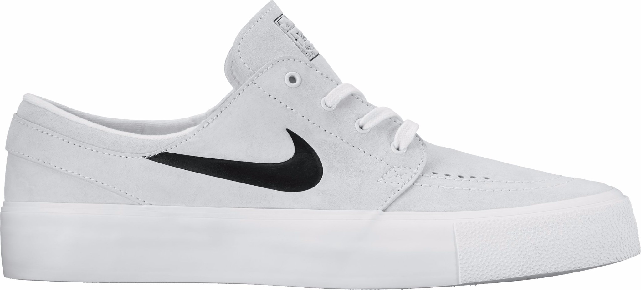 Nike SB Shoes Janoski Premium HT Summer White Black US SIZE Skateboard Sneakers free post
