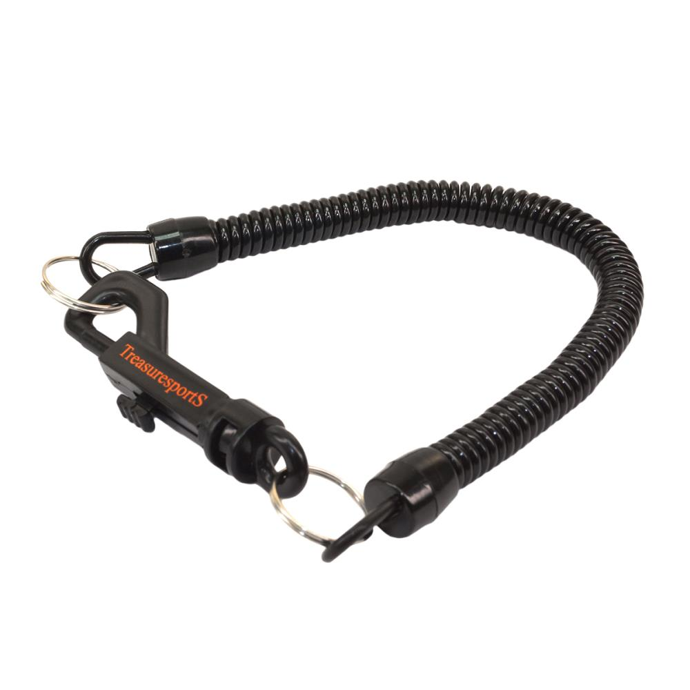 Test, Measurement & Inspection The Keeper Pin Pointer Metal Detecting Security Lanyard