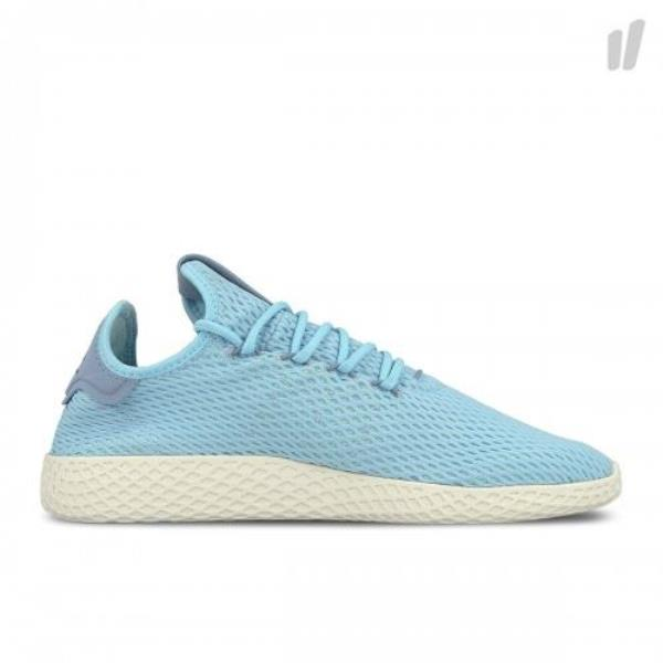 a572aff11 Adidas PW Tennis Sneakers Ice Blue Size 7-12 Mens Shoes NMD Boost Y-3 Ultra  New. 100% AUTHENTIC OR MONEY BACK GUARANTEED