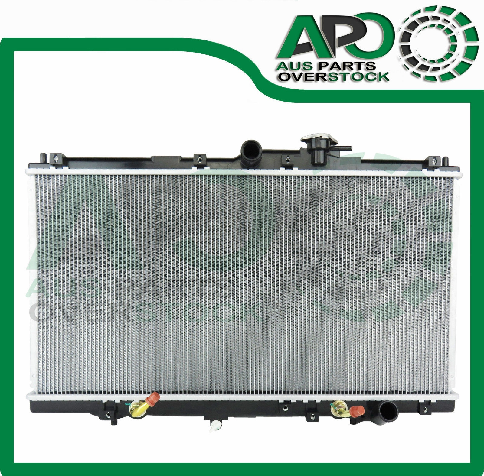 Premium Quality Radiator For Honda Accord Cd Auto  U0026 Manual