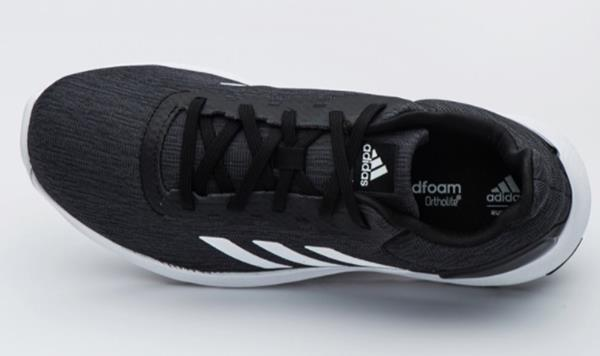 Details about Adidas Men Cosmic 2 Training Shoes Running Black White Sneakers GYM Shoe BY2864