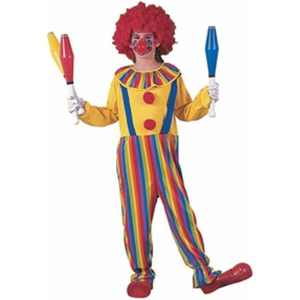 Image result for clown costume