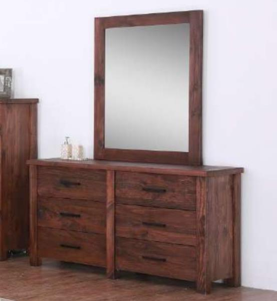 Dressing Table Marlben 6 Drawer Large Dressing Table Chest