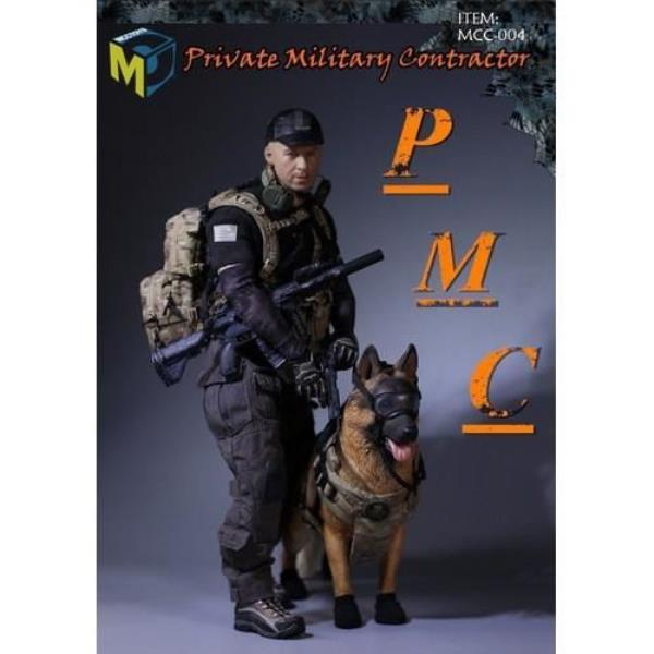Ammo Vest /& Mags 1//6 Scale MC Toys Action Figure Private Military Contractor