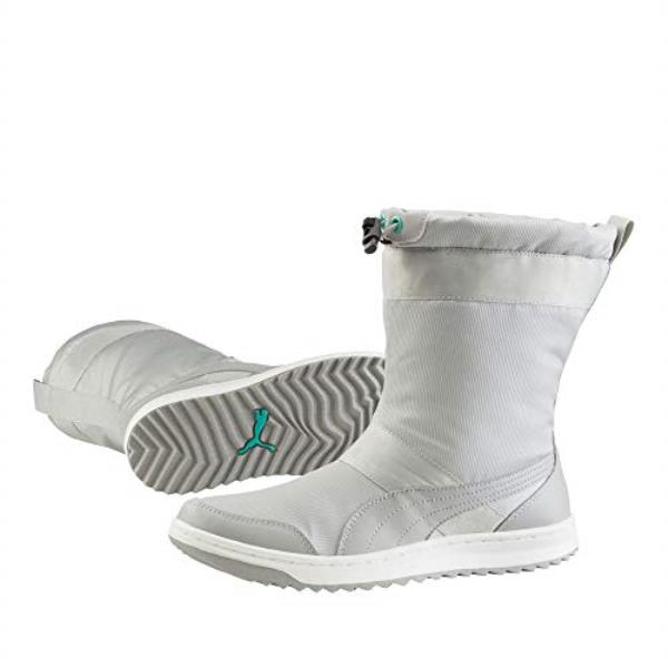 5aed8511fde2b3 Details about PUMA Women s Snow Ankle Boot