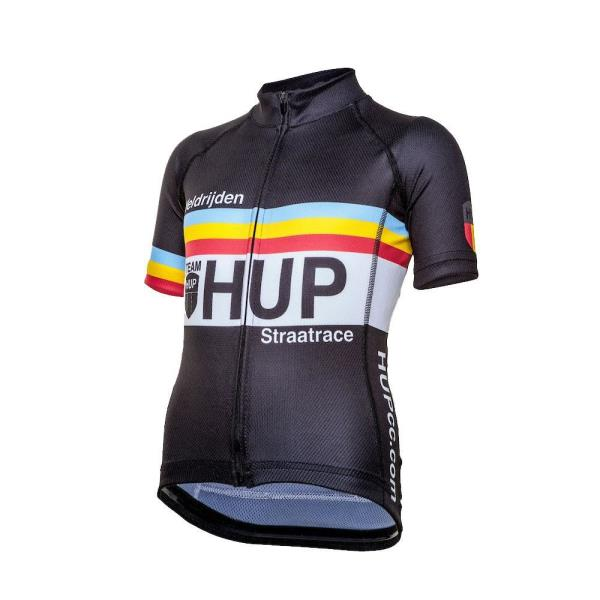 Kids Junior Children/'s Long Sleeved Cycle Jersey