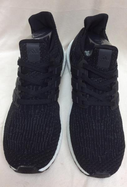 bbebc632ae234 NWOB Adidas Ultra Boost Endless Energy Men s Running Shoes  606001 Black  Size 12