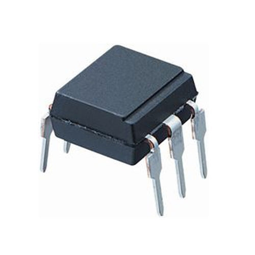 10 pieces Transistor Output Optocouplers DIP-6 PHOTO TRANS