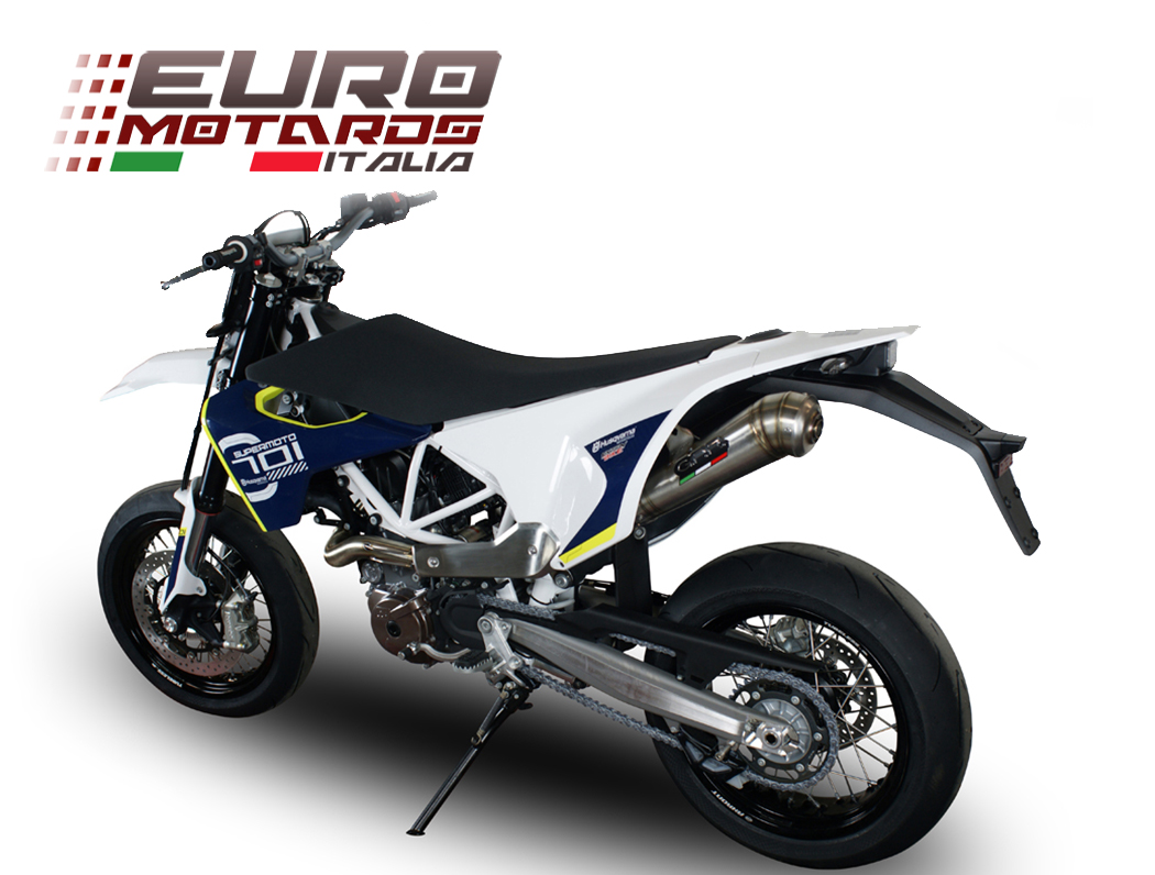 husqvarna supermoto701 enduro701 2015 2017 gpr exhaust. Black Bedroom Furniture Sets. Home Design Ideas