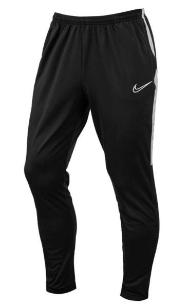 295105a54d59 Nike Men Thema Academy 19 Pants Training Black Running Jogger Pant ...