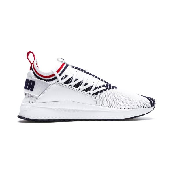 premium selection f1c61 bac36 Style  367519-01. Color  Puma White-Peacoat-Ribbon Red Gender  Mens