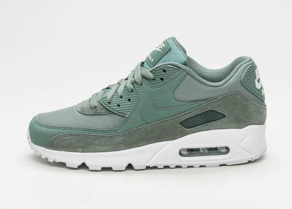 Nike Air Max 90 Essential Clay Green White AJ1285 300 Purchaze