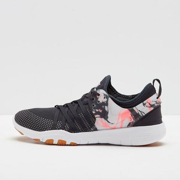 ae02847327971 Nike Free TR 7 Womens Sizes Cross Training Shoes Anthracite Lava ...