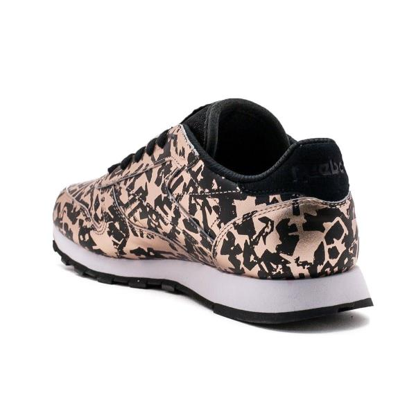 ... Reebok Classic Leather HIJACKED Heritage - Rose Gold Black. Style   BD4604 Color  Rose Gold Black Timeless Gender  Womens 039d65658