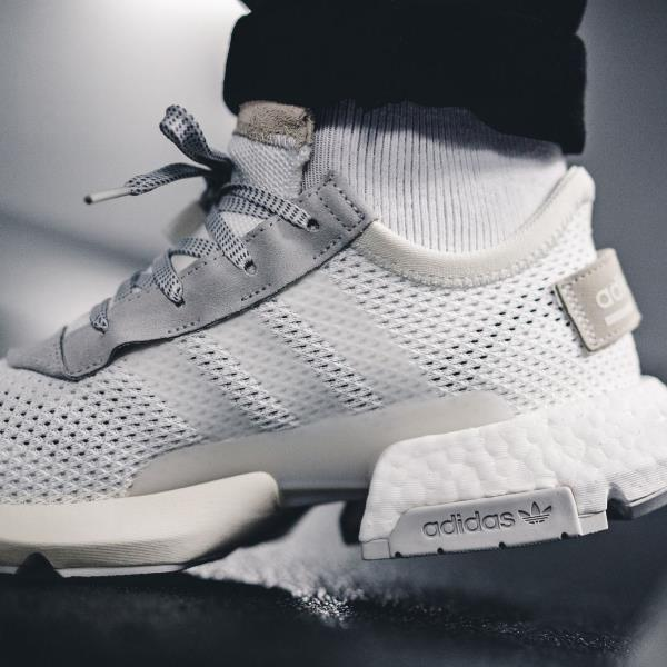 sports shoes 1fb59 f18a6 Adidas Pod S3.1 Sneakers Total White Size 8 9 10 11 12 Mens NMD Boost Y-3  Ultra