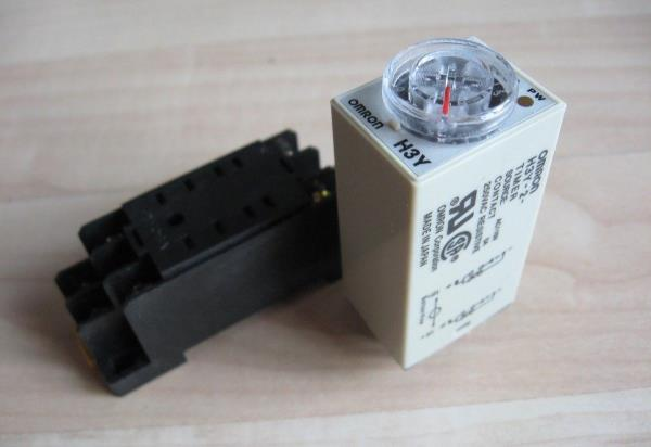 252117862138 0_600 omron delay on timer time relay 0 5~5sec 2 pole 110vac h3y 2 w omron h3y 2 wiring diagram at gsmportal.co