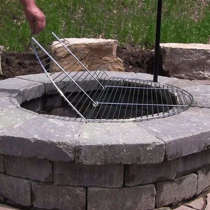 Find great deals on eBay for Round Fire Grate in Fire Pits and Chimineas for the Home. Shop with confidence.