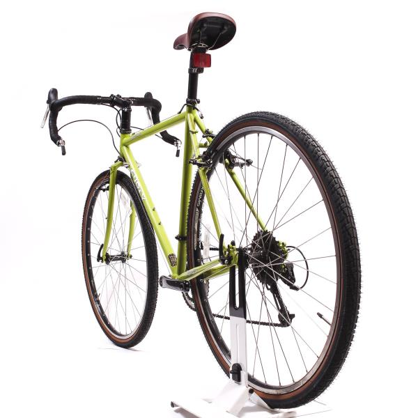 USED 2016 Surly Cross Check 54cm 4130 Steel Gravel/Touring Bike 2x9 ...