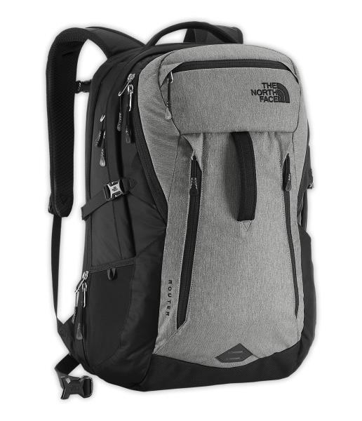 7289cc34f Details about The North Face Surge II. Router Transit, Hot Shot, Router,  Recon Laptop NWT