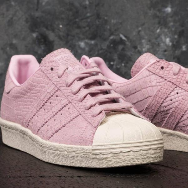 online store 1d69b 69035 Details about Adidas Superstar 80s Sneakers Wonder Pink Size 6-9 Womens NMD  Boost Y-3 Ultra
