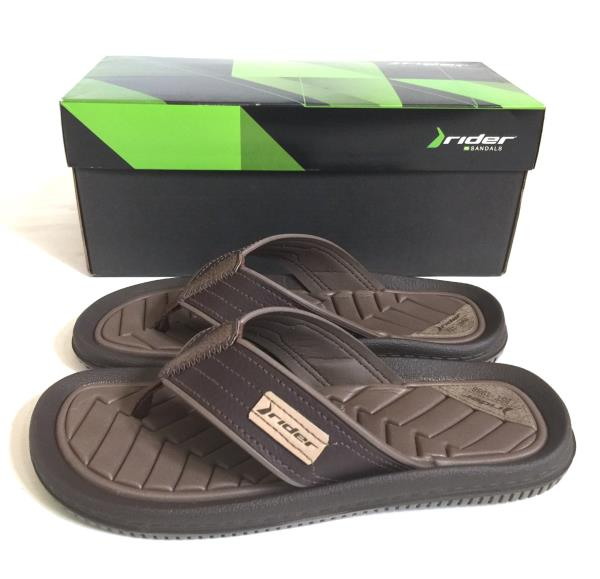 Rider Dunas XIII Thong Sandal(Men's) -Black Collections Cheap Price 7A0Nbs