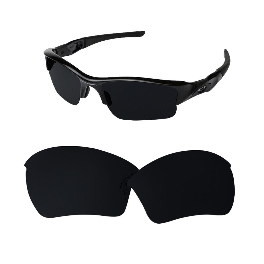 c33a8db9b06 Details about Rplacement Polarized Lenses for Oakley Half Jacket 2.0XL  Sport Hiking Sunglasses